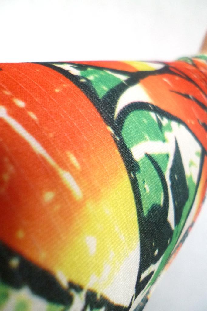 abf552126c8 Legíny s květinovým vzorem barevné