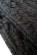 Krajkove midi saty pod kolena s kratsimi rukavy cerne S-177-4