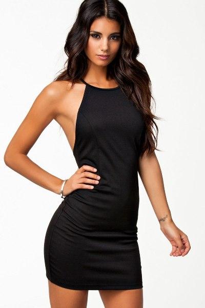 Jaké šaty volit na párty   f1ac49d873