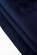 Elegantni koktejlky s asymetrickym volanem okolo pasu, tmave modre S-310-BE (9)