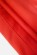 Kratke saty volnejsiho strihu s pruhlednymi prvky- cervene S-274-RD (8)