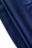Trictvrtecni elegantni damske saty pod kolena, male rukavy, tmave modre S-330-BE (7)