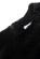 Luxusni krajkove saty kratsiho strihu, pruhledne rukavy, cerne S-313-BK (7)