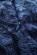 Krajkove pouzdrove midi saty pod kolena, bez rukavu – tmave modre S-307-BE (6)