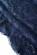 Krajkove pouzdrove midi saty pod kolena, bez rukavu – tmave modre S-307-BE (7)