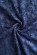 Krajkove pouzdrove midi saty pod kolena, bez rukavu – tmave modre S-307-BE (8)