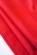Pouzdrove saty nad kolena se sirsimi raminky a asymetrickym vystrihem, cervene S-336-RD (7)
