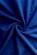 Pohodlne viskozove denni saty se stahovánim v pase a rukavy tmave modre S-348-BE (1)